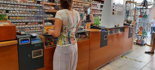 CashKeeper Estanc de Palamos